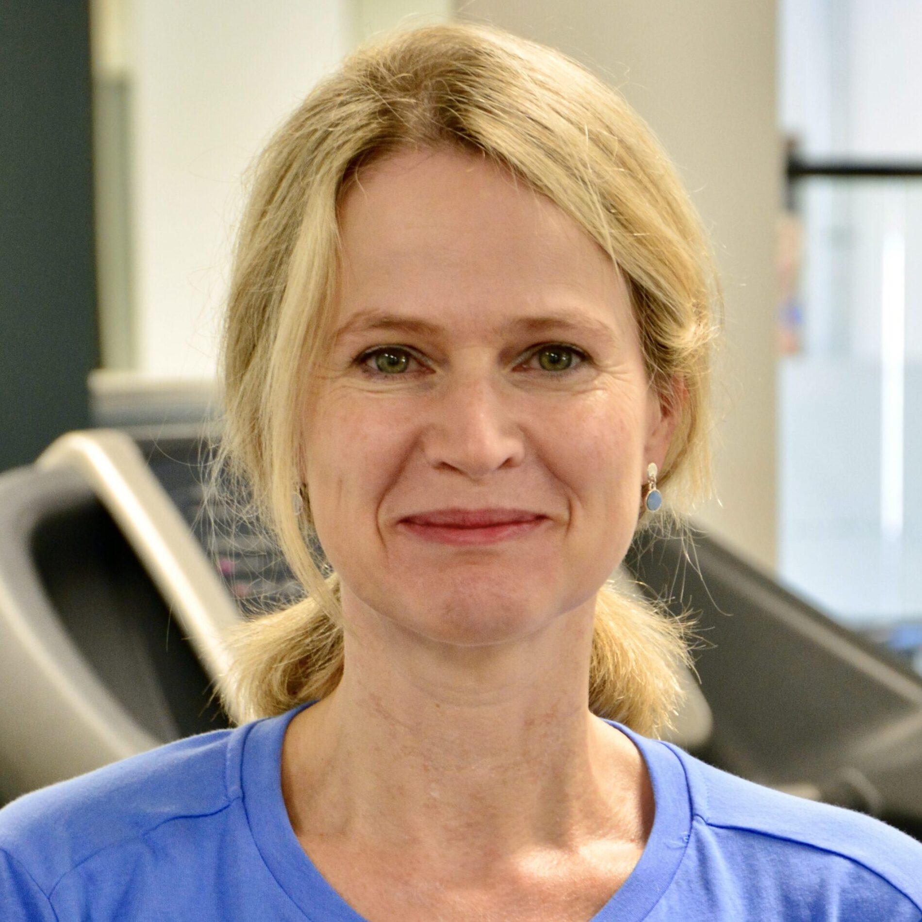 Sonja Rikken