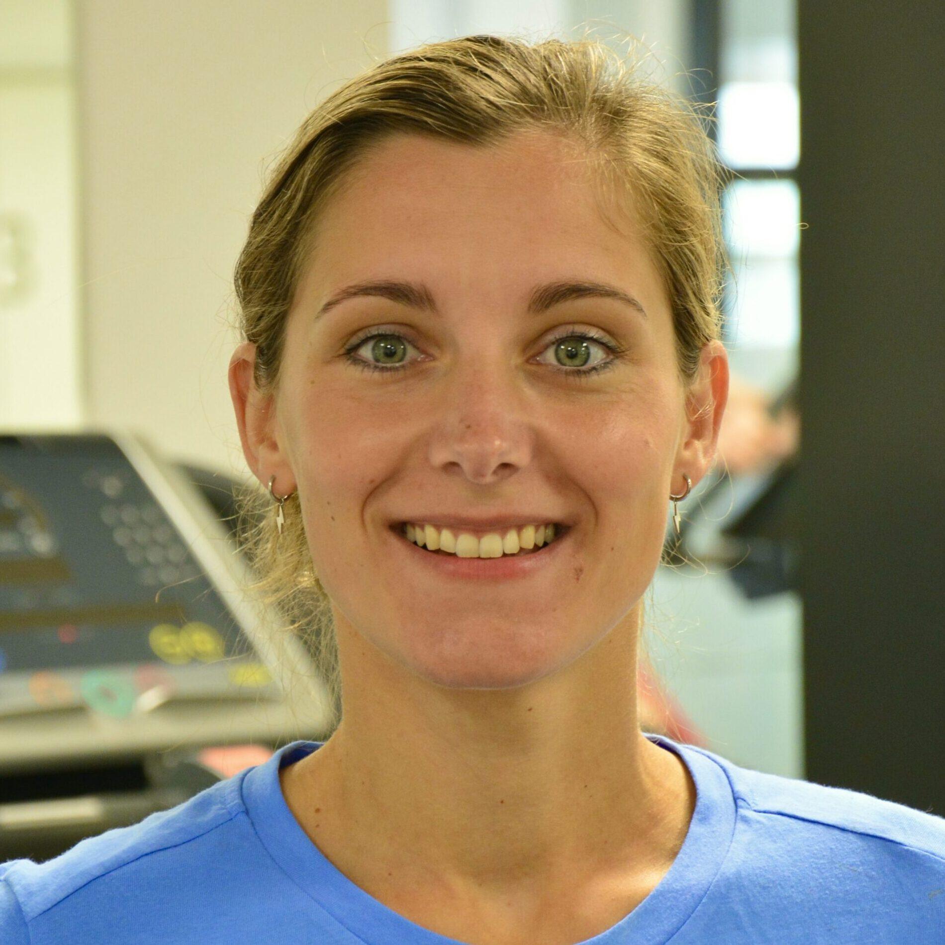 Tamara Scholten